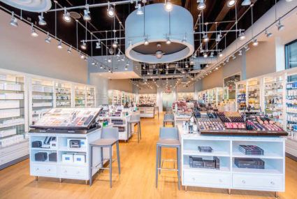 Exclusive: Another big-deal beauty store makes nontoxic products a priority