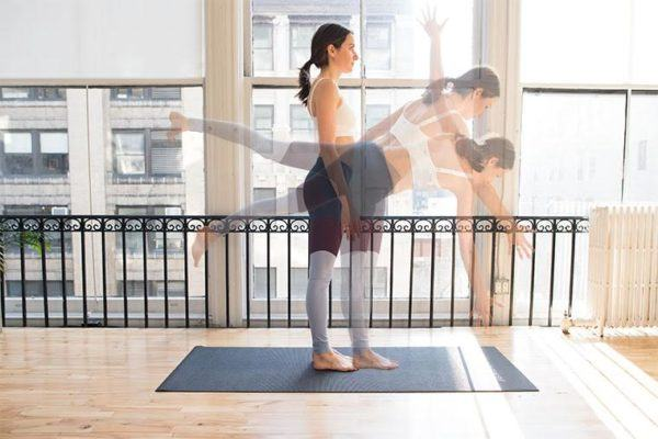 #WhyIYoga: How yoga helps this novelist gain perspective