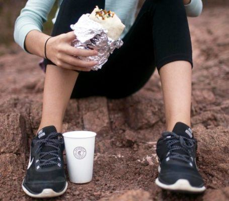 Chipotle just made a huge healthy change to its menu