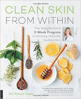 clear-skin-from-within-trevor-cates-book-cover