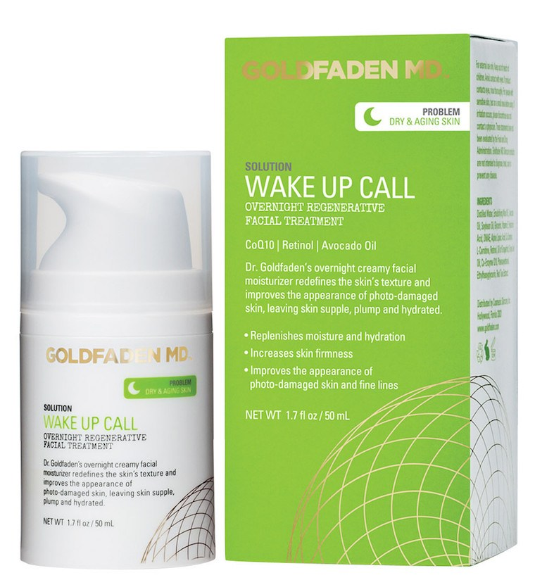 goldfaden wake up call