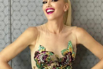 How to give yourself an at-home mani like a pro, according to Gwen Stefani's nail artist