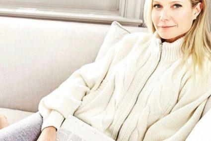 Gwyneth Paltrow suffered from adrenal fatigue—and it helped inspire a new Goop business