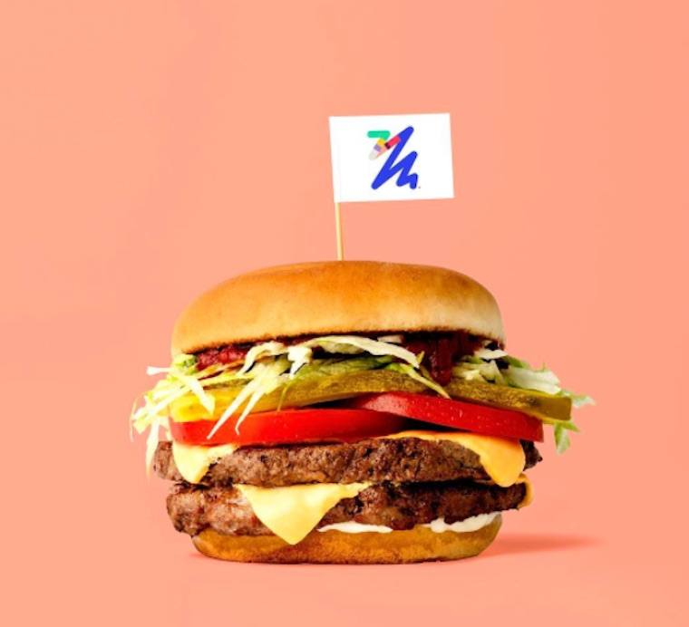"""Thumbnail for It's about to get way easier to order a """"bleeding"""" vegan burger"""