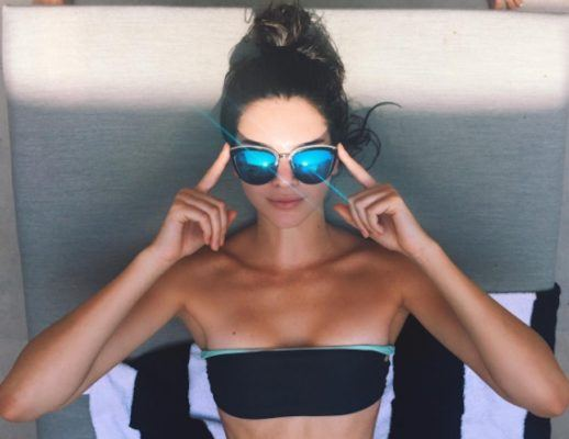 The 11-minute ab workout that Kendall Jenner swears by
