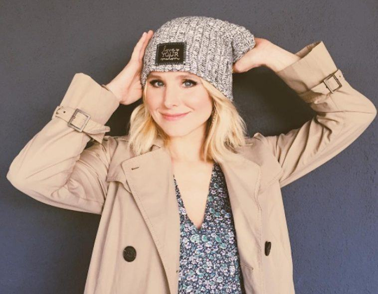 Thumbnail for Kristen Bell on the one thing that might be sabotaging your career