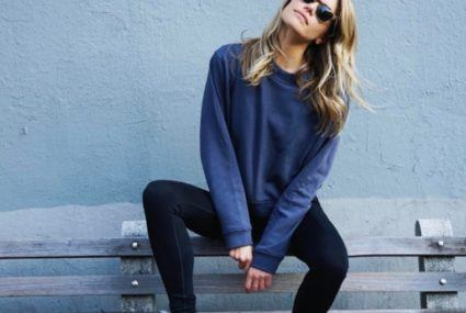 Should you be allowed to travel in leggings?