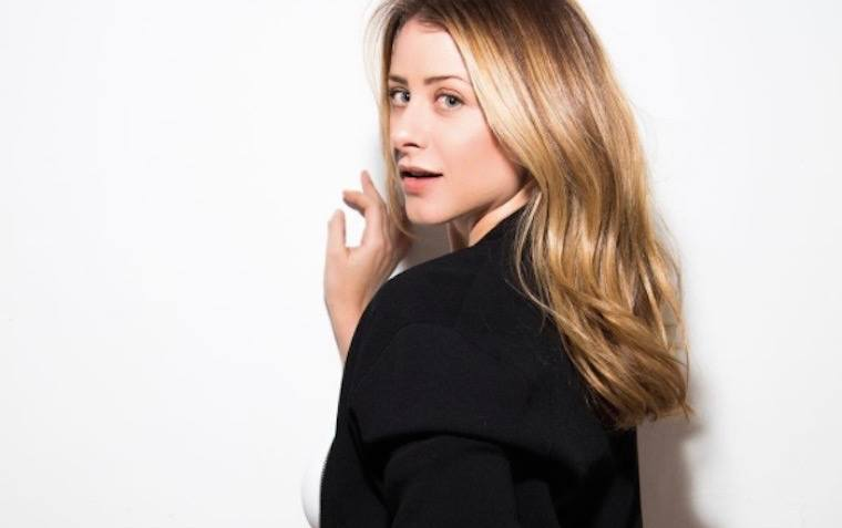 Lo Bosworth anxiety
