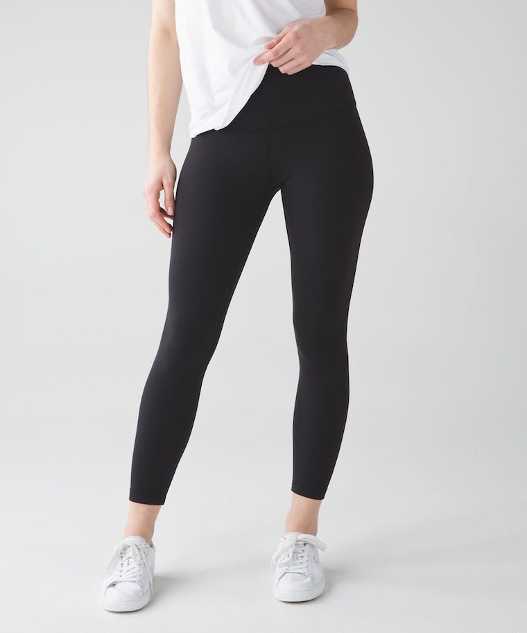 576c30593 The most flattering gym leggings for every body