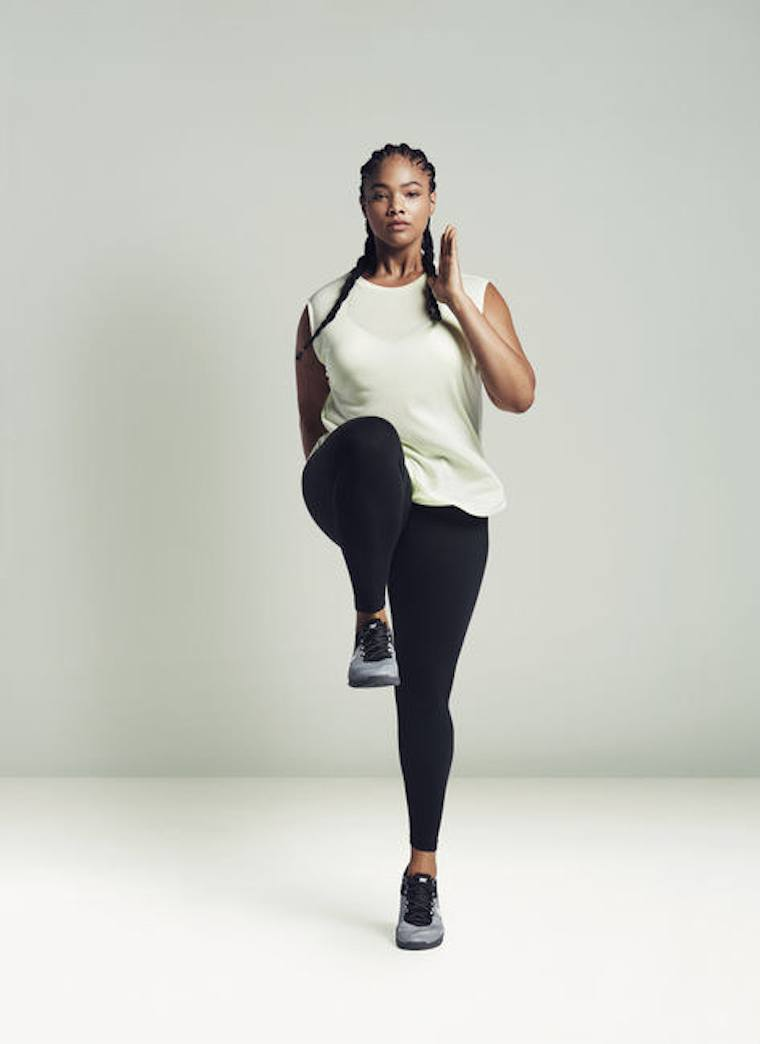 Nike Launches Plus Size Activewear Clothing Line Well Good