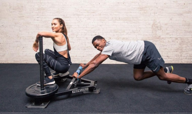 Thumbnail for The 6 workout studios that are tough enough for NYC's top trainers