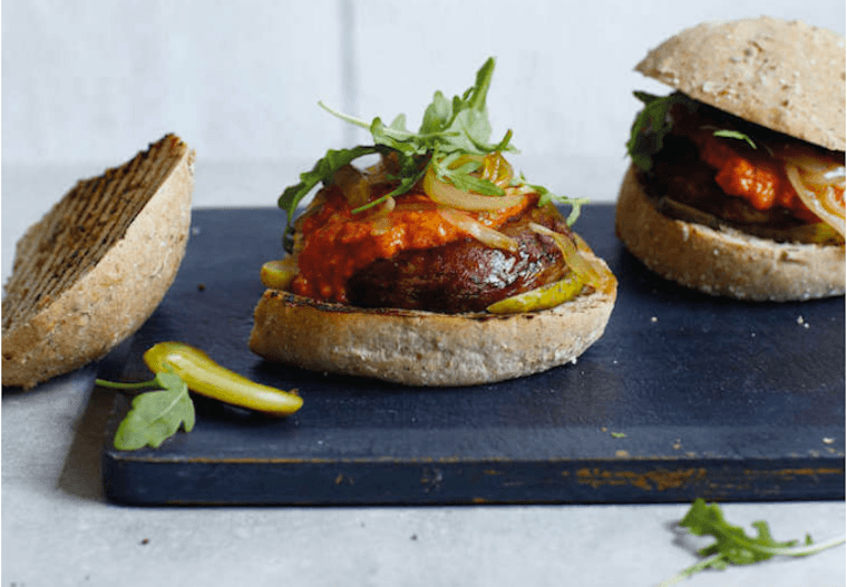 portobello-mushroom-burger-spicy-red-pepper