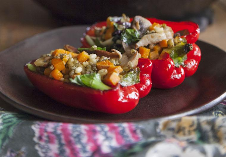 Thumbnail for Follow this delish meal plan for a completely sugar-free day