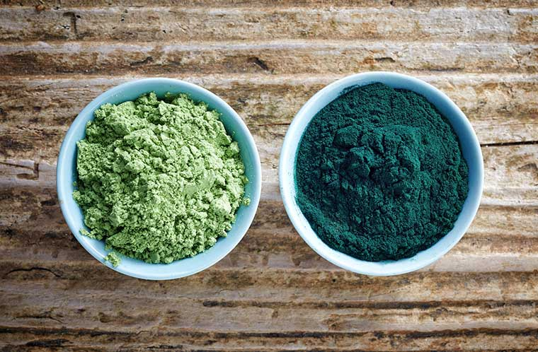 Thumbnail for Are the benefits of spirulina actually legit—or is it all hype?