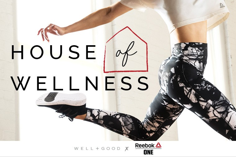 reebok house of wellness