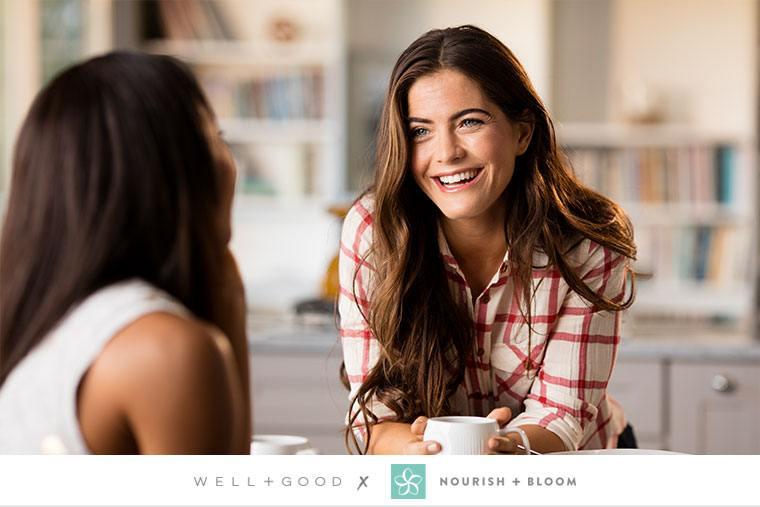 work life balance friendships nourish and bloom