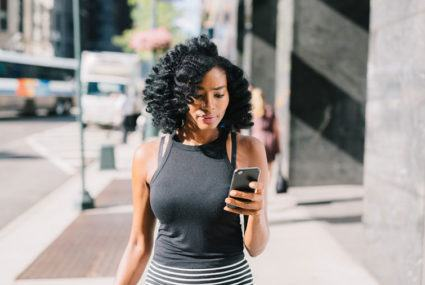 The simple trick to doing a digital detox without *actually* ditching your phone