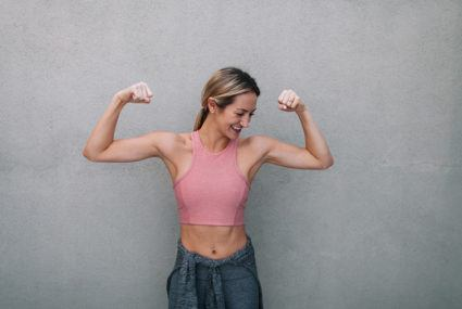 "The truth about ""toning"" workouts"