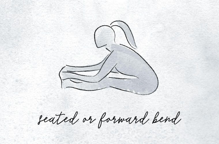 Thumbnail for This easy vinyasa yoga flow will help ease your period pain