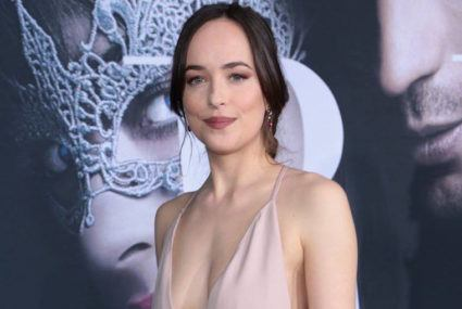 The 30-minute butt-sculpting workout Dakota Johnson swears by