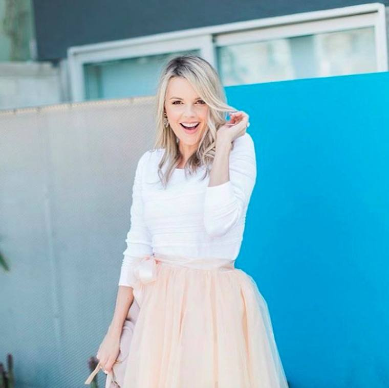 "Thumbnail for The healthy way to deal with rejection, according to former ""Bachelorette"" Ali Fedotowsky"