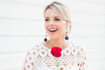 "The healthy way to deal with rejection, according to former ""Bachelorette"" Ali Fedotowsky"