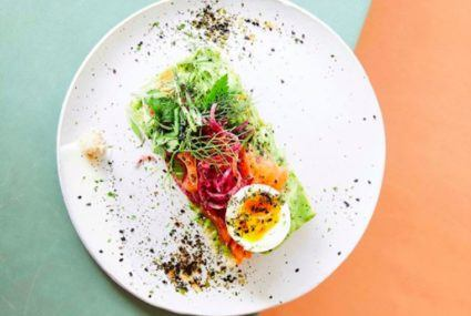 Where to eat healthy in New York City right now