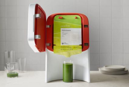Breaking news: Juicero is shutting down operations