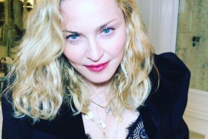 The genius anti-inflammatory bath ingredient Madonna swears by