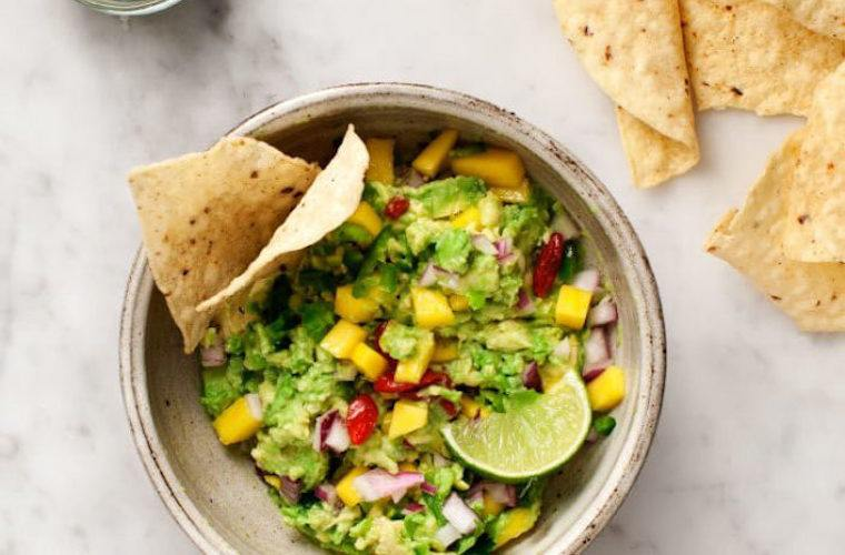 Thumbnail for Step up your guacamole game with these 8 mind-blowing recipes