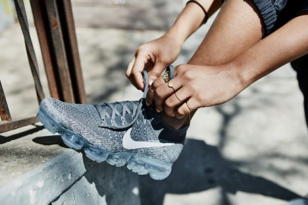 Are the Nike VaporMax worth the hype? Here's what it's like to run in them