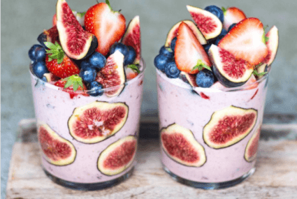 How to make the 9 prettiest smoothies on the internet