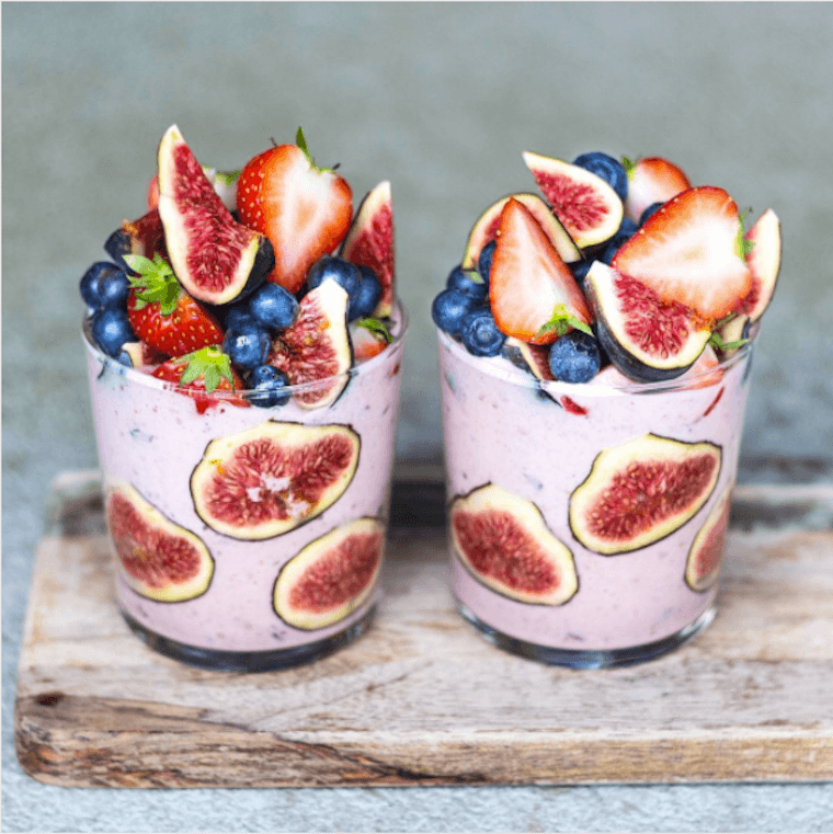 Thumbnail for How to make the 9 prettiest smoothies on the internet