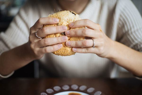 This could be the reason why you're always hungry