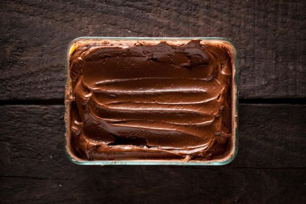 The secret ingredients in these epically good brownies? Sweet potato and avocado