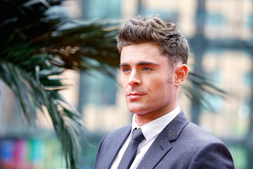 Thumbnail for Zac Efron's secret to cutting sugar cravings—for good