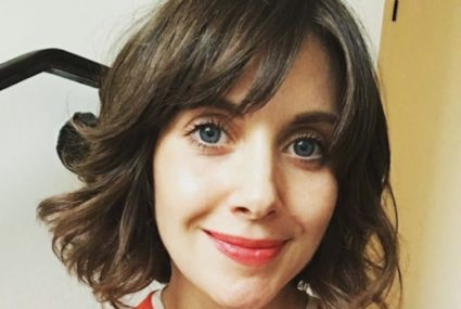 How Alison Brie got in the best shape of her life by eating more and ditching cardio