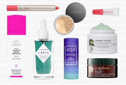 These are the 10 top-rated natural beauty products at Sephora right now