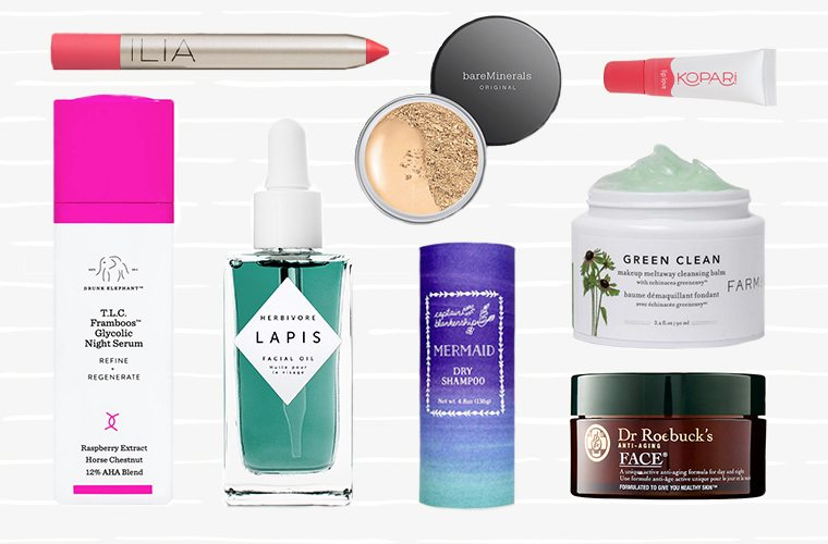 Thumbnail for These are the 10 top-rated natural beauty products at Sephora right now