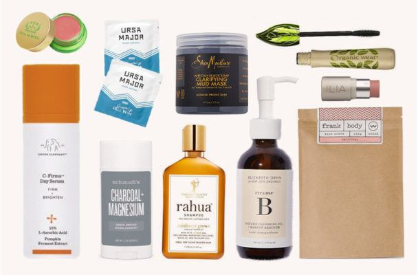 These 12 natural beauty products are trending on Pinterest right now
