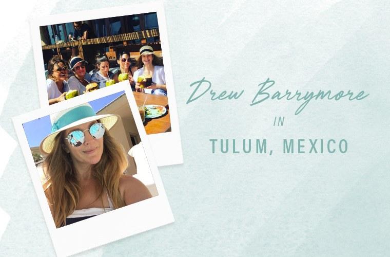 Celebrity-Travel-Slides-Drew-Barrymore