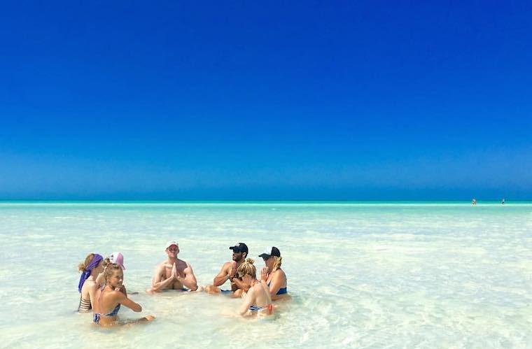 Thumbnail for 12 weekend wellness retreats for a midsummer mind-body reboot