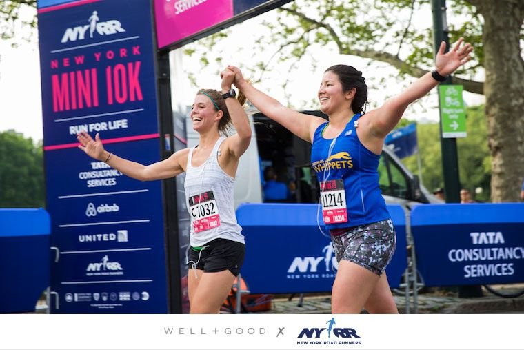 new york road runners mini 10k