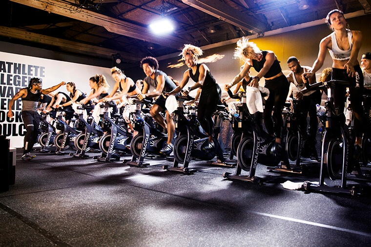 Thumbnail for Why your SoulCycle bike is about to look—and feel—way different