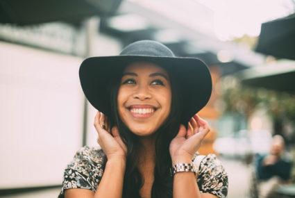 The secret to using facial oils to balance oily skin