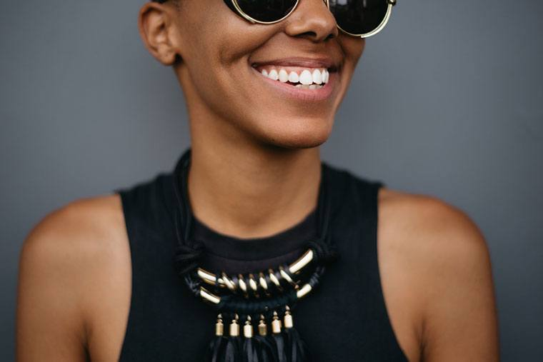 How turmeric and coconut oil can help you get brilliant white teeth