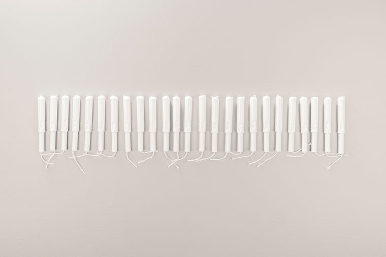 Thumbnail for Toxic Ingredients in Your Tampons: Here's What You Can Do About It