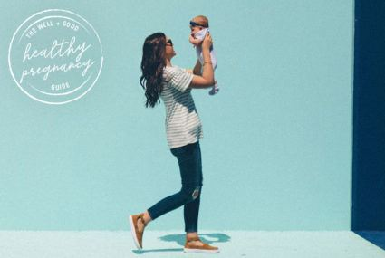 The new mom's guide to postnatal core strength and stability