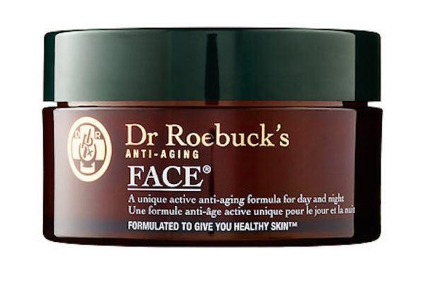 dr roebucks moisturizer