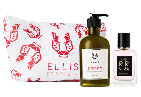 ellis beauty gift